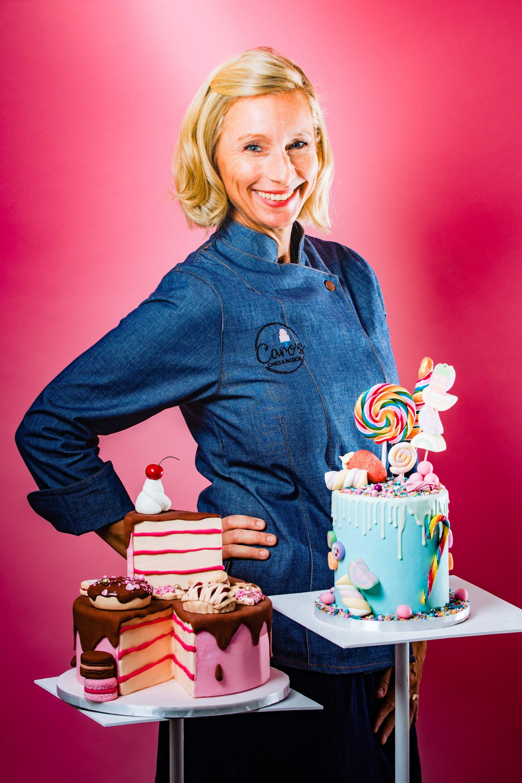 Caros Cake and Passion